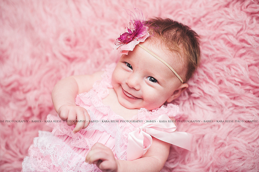 Hartland Baby Plan Photographer Josie 3 Months Old