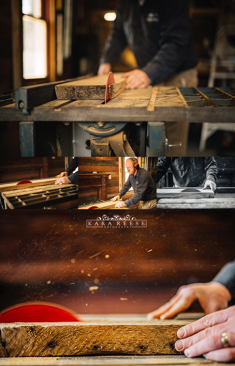 Spring City Woodworks | Waukesha WI