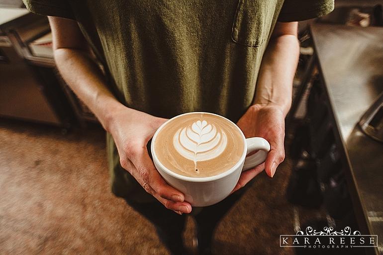 Mama D's Waukesha Coffeeshop